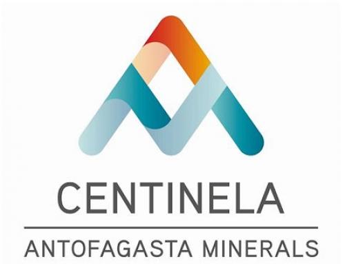 Ampliación de Minera Centinela