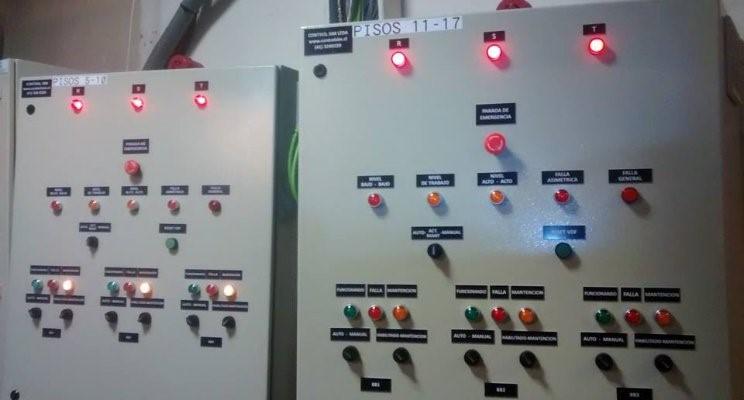 Servicios de Ingeniería y Mantenimiento de Plantas de Agua