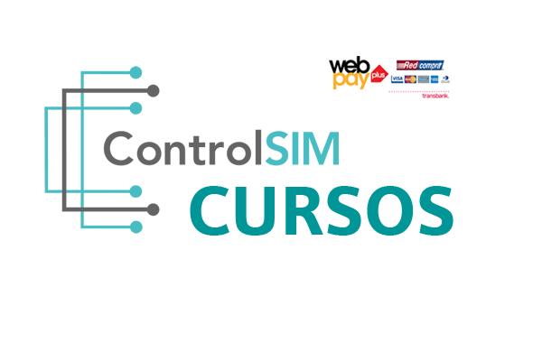 Cursos CONTROL SIM