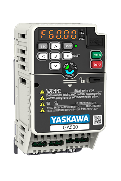 Variador Yaskawa GA500
